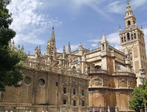 Sevilla – Cultura y aventura