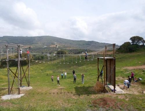 Olvera puertas a la Sierra de Grazalema